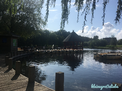 Madsby Legepark - See