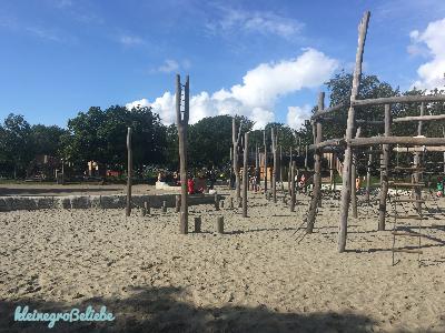 Madsby Legepark - Spielplatz
