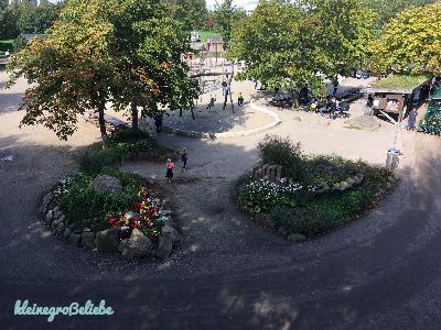 Madsby Legepark Spielplatz