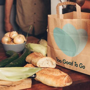 Too Good To Go – Rettest Du schon?