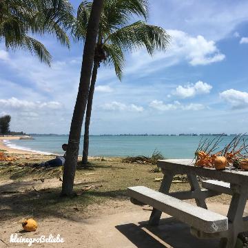 Singapur mit Kids – East Coast Park / Marine Cove