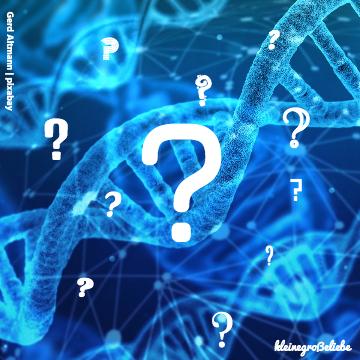 Warten auf die Humangenetik – Zwischen Hoffnung und Verzweiflung