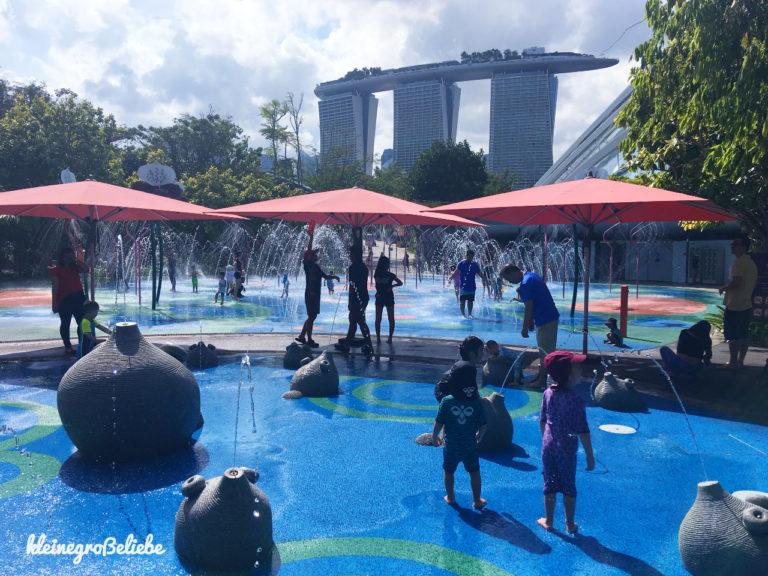 Far East Organization Children's Park - Singapur