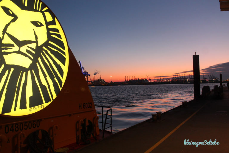 Hafen Hamburg - Hafenliebe - Hamburgliebe