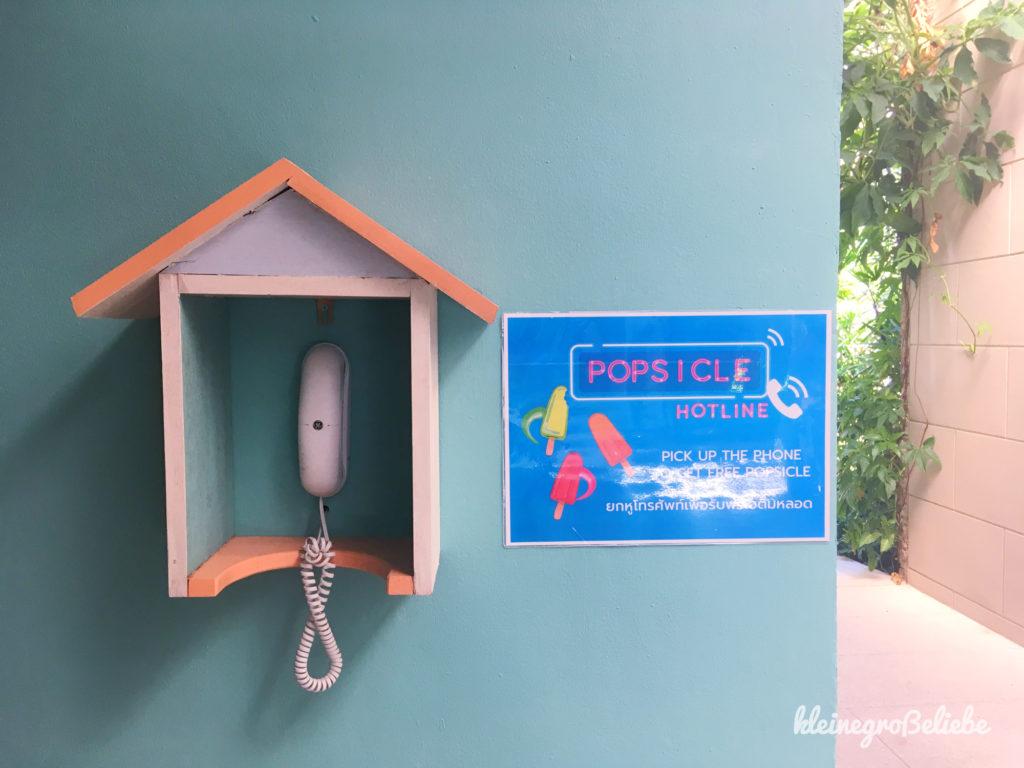 Swissotel Kamala Beach - Popsicle Hotline