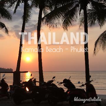 Thailand mit Kids – Swissotel Resort Kamala Beach