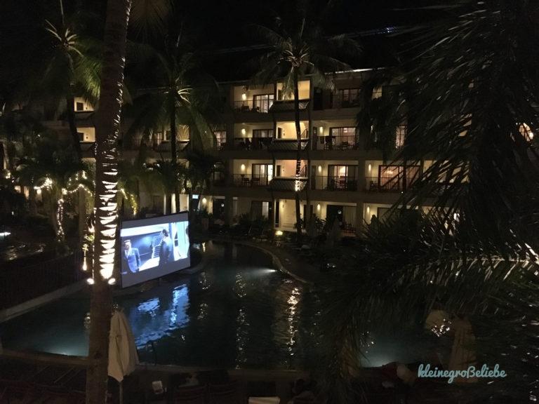 swissotel Kamala Beach - Pool Movie