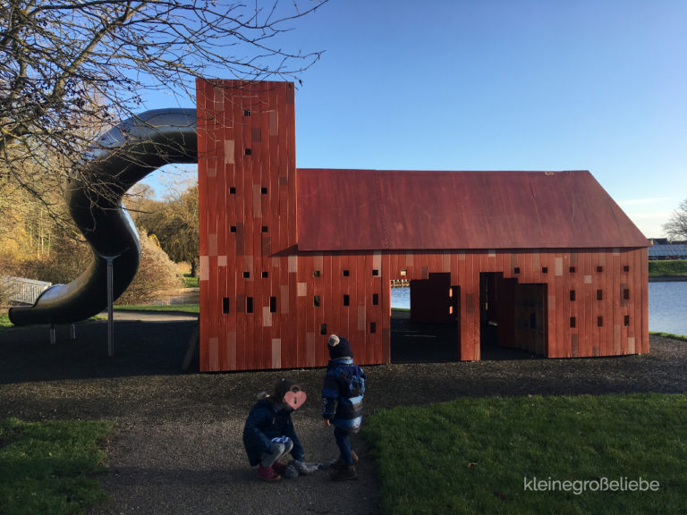 Kolding Legepark - Koldinghus
